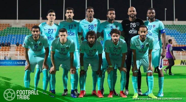 Al-Hilal dan Ketidakberuntungan Nasib yang Menyerupai Juventus