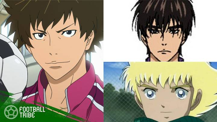 Pemain Antagonis Anime Dan Manga