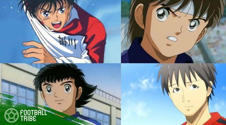 Sebelas Pemain Protagonis Terbaik di Anime Jepang