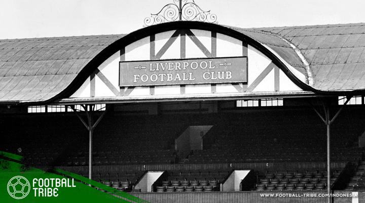 Mengenal Archibald Leitch, Sang Perancang Stadion Klub-klub Liga Inggris
