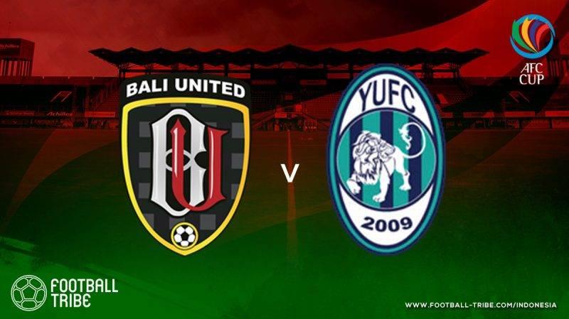 Bali United gagal mencuri satu poin