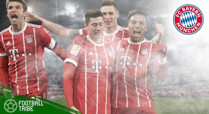 Membayangkan Bundesliga tanpa Bayern München