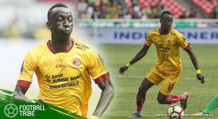 Bedah Taktik Makan Konate: Peran dan Posisi Baru di Sriwijaya FC