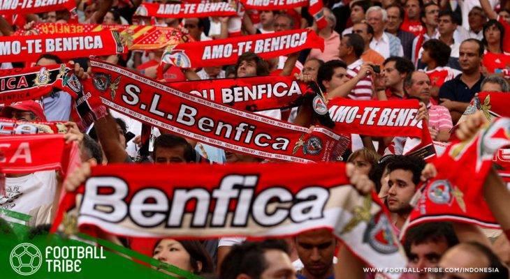 Selamat Datang di Benfica, Selamat Belanja!