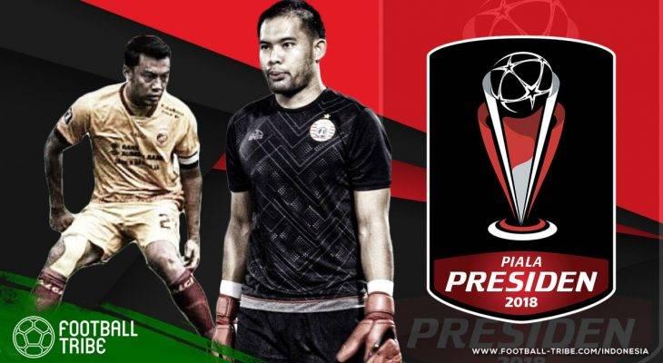 Sebelas Pemain Lokal Terbaik Piala Presiden 2018 Pilihan Football Tribe Indonesia