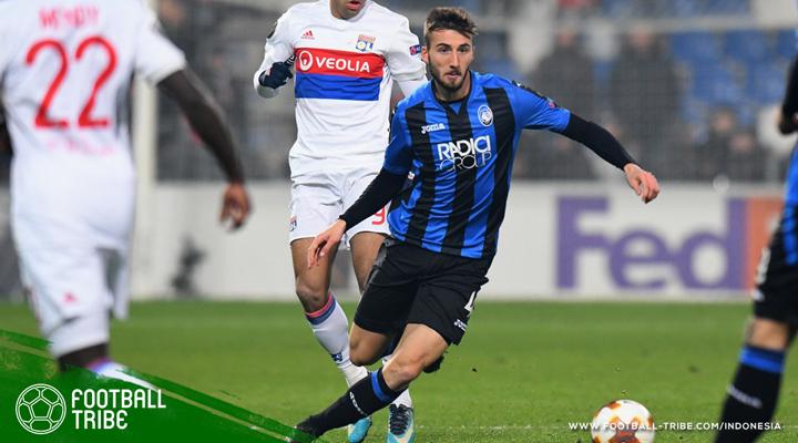 Bryan Cristante Masuk Radar Tiga Klub Besar Serie A