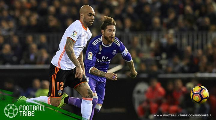 Kutukan untuk Real Madrid dari Pemain Buangan dan Gagal di Serie A