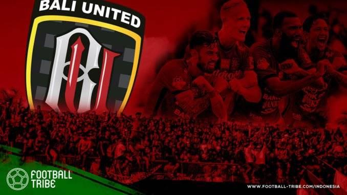 Rahajeng Wanti Warsa, Bali United!
