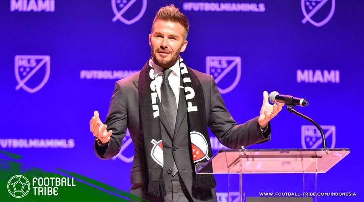 Calon Bintang di Klub Milik David Beckham Tahun 2020 Nanti