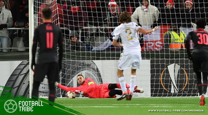 Gawang Arsenal Akhirnya Aman dari Penalti Berkat David Ospina