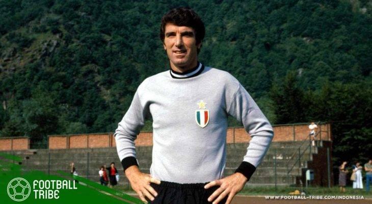 Sebelum Gianluigi Buffon, Terbitlah Dino Zoff