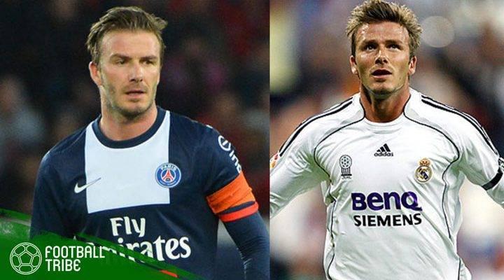 Mereka yang Pernah Memperkuat Real Madrid dan Paris Saint-Germain