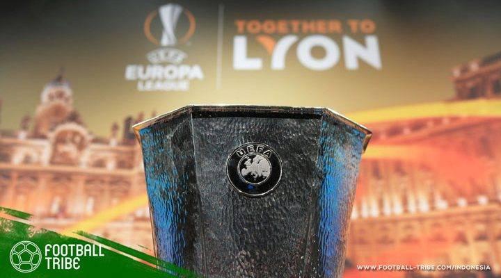 Menelisik Peluang Klub-Klub dari Rusia di Liga Europa