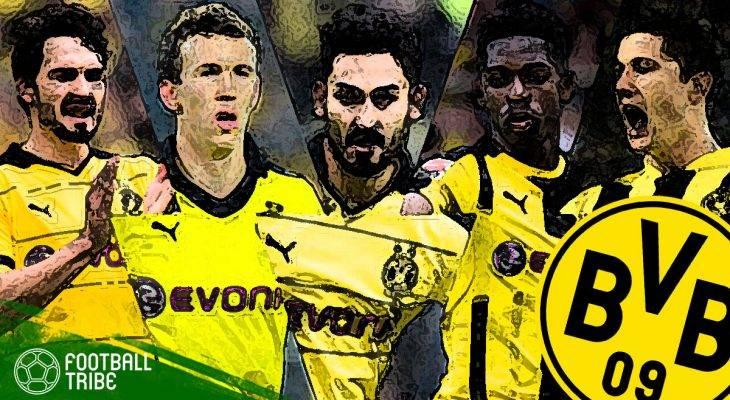 Sebelas Mantan yang Bisa Membuat Borussia Dortmund Mendongkel Dominasi Bayern München