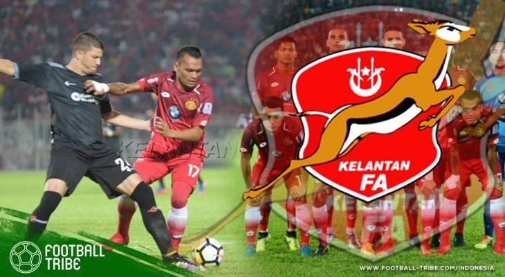 Ferdinand Sinaga Terancam Diputus Kontrak Kelantan FA