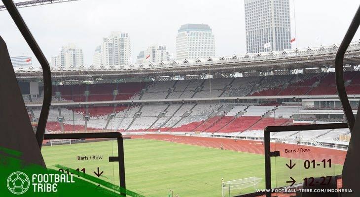 Menjelajah Stadion-stadion Piala Dunia U-20 2021