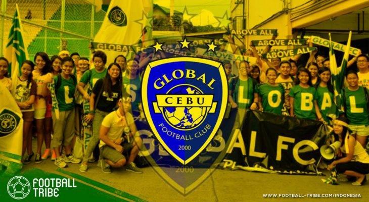 """Pemain Global Cebu FC: """"Kami Tak Tahu Apapun Soal Bali United"""""""