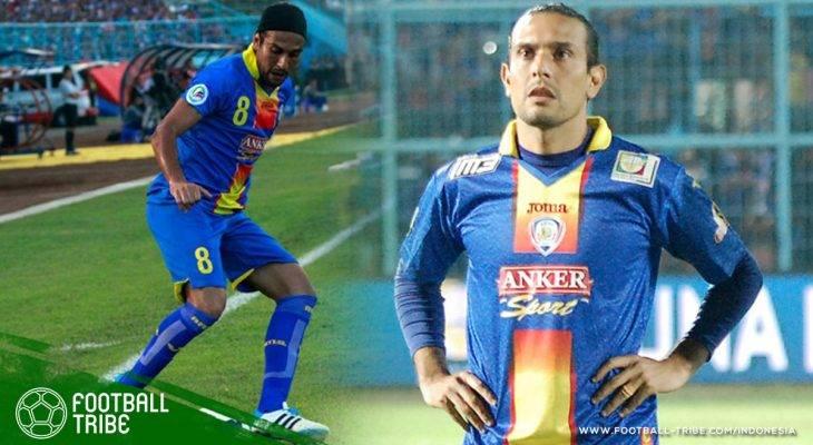 Gustavo Lopez Seleksi di Arema FC, Balsa Bozovic dan Zah Rahan Mengintai