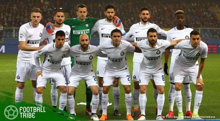 Internazionale Milano: Keberuntungan dan Momen Penting untuk Mengubah Nasib
