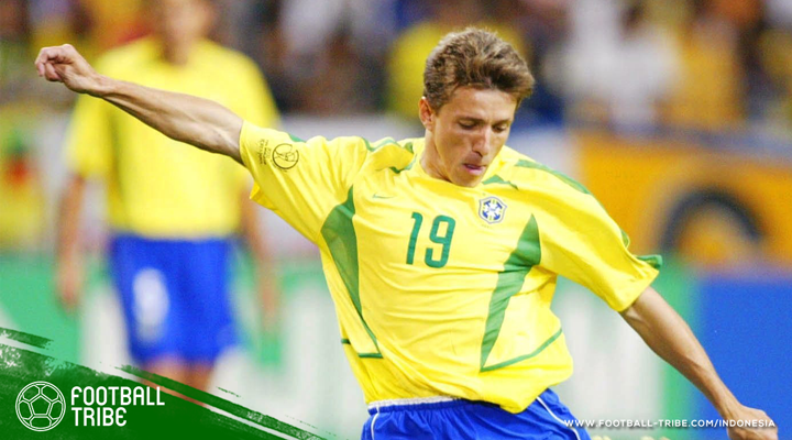 Juninho Paulista, Juninho tanpa Pernambucano yang (Sayangnya) Kurang Tersohor