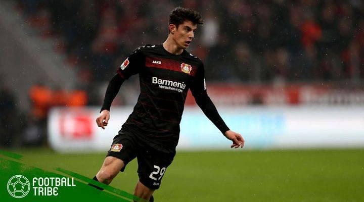 6 Pemain U-21 yang Wajib Kalian Pantau di Bundesliga 2017/2018