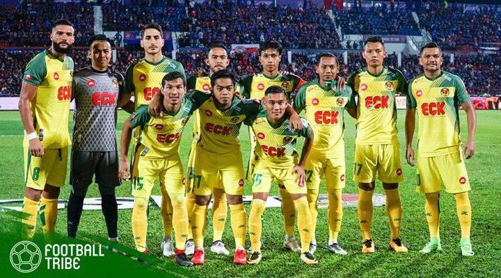 Daftar Gaji Bocor ke Media, Terungkap Besarnya Pendapatan Per Bulan Pemain Kedah FA di Liga Malaysia!
