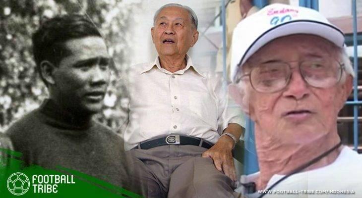 Keterikatan Etnis Tionghoa dalam Sejarah Panjang Sepak Bola Indonesia
