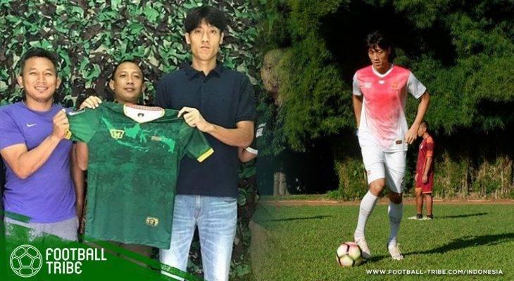 Gabriel Budi Datangkan Bek Tangguh dari Korea Selatan untuk PS Tira
