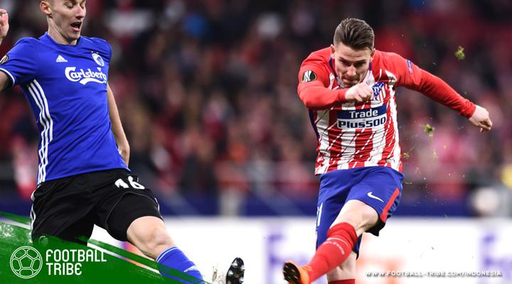 Hasil-Hasil Klub Spanyol di Liga Europa: Villarreal dan Sociedad Gugur, Korban Jiwa Jatuh di Bilbao