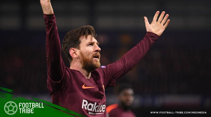 Sindrom 'The Next Messi' dan Betapa Konyolnya Sepak Bola