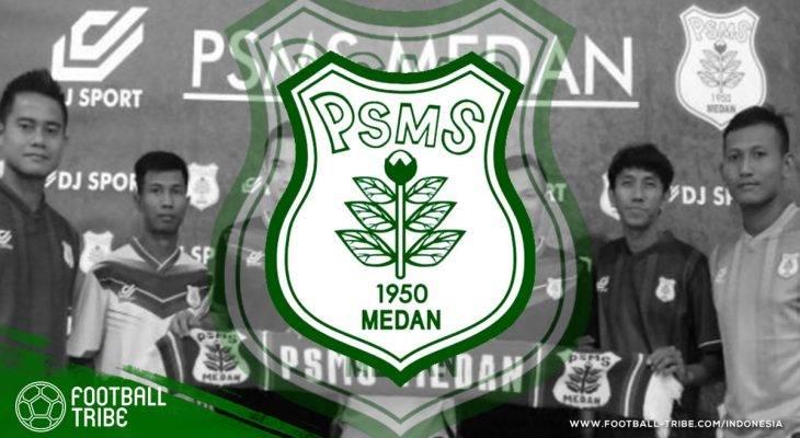 5 Pemain PSMS Medan Yang Masih Pantas Berlaga di Liga 1 2019