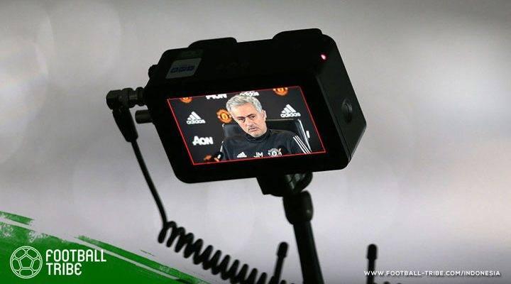 Konten-Konten Terbaik di Kanal YouTube Manchester United