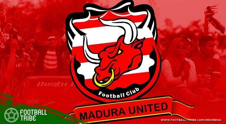 O.K John Ramaikan Jumlah Pemain Naturalisasi di Skuat Madura United