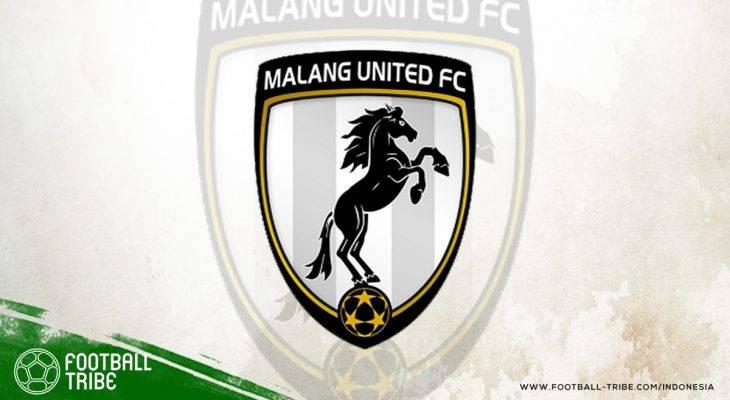 Bikin Sayembara Logo, Malang United Malah Diolok-Olok Warganet