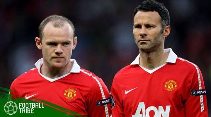Mengapa Banyak Pemain Manchester United Sering Selingkuh?