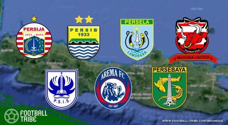 Pulau Jawa dan Kembalinya Sepak Bola Indonesia