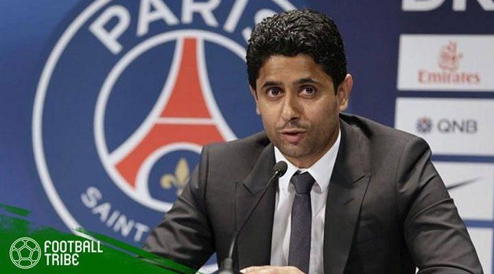 """Nasser Al-Khelaifi: """"Sudah Cukup bagi Wasit untuk Menguntungkan Tim seperti Real Madrid!"""""""
