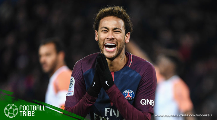 """Neymar: """"Ayah Saya Tak Tentukan Jalan Karier Saya!"""""""
