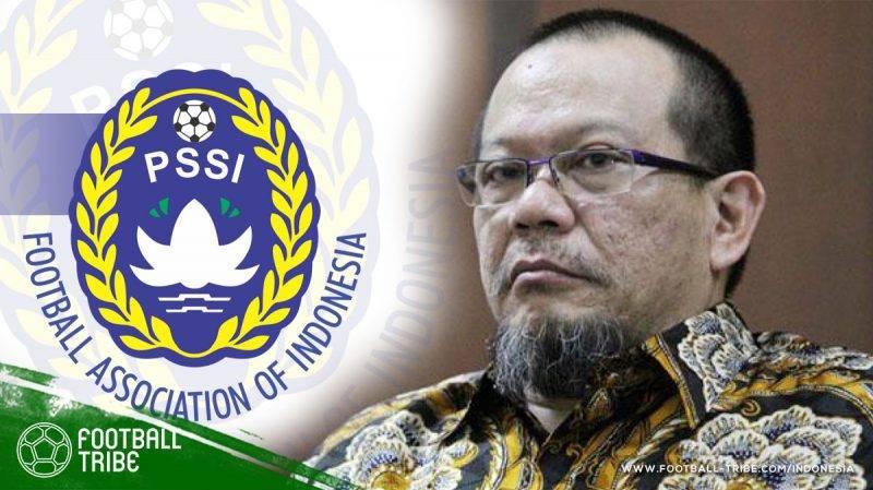 PSSI berencana membayar utang La Nyalla