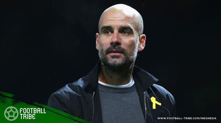 Ambisi Pribadi Pep Guardiola akan Jadi Penghalang Karier Panjangnya dengan Manchester City
