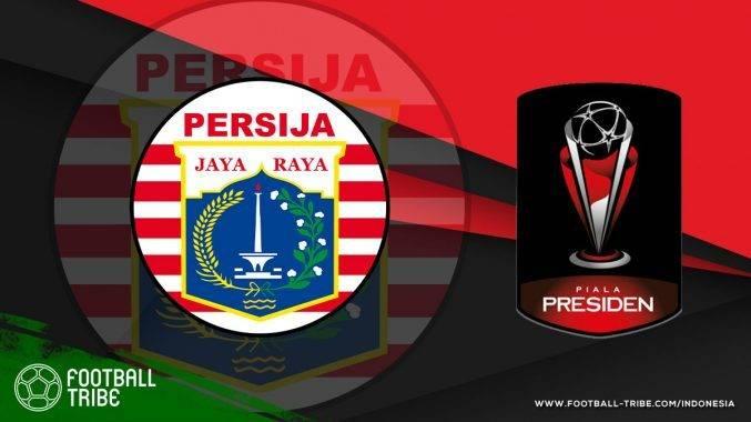 Persija Jakarta Berpesta di Jakarta!