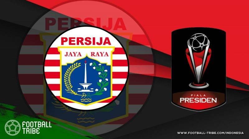 manajemen Persija Jakarta