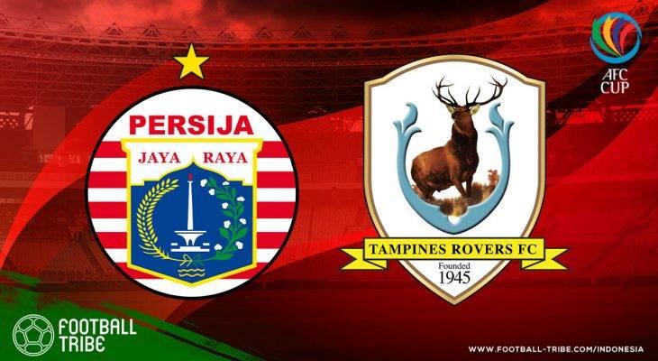 Riuhnya Stadion Utama Gelora Bung Karno Pompa Semangat Persija Jakarta Untuk Raih Kemenangan
