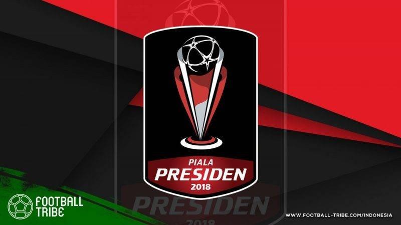 Piala Presiden seperti Piala Carabao atau Piala FA