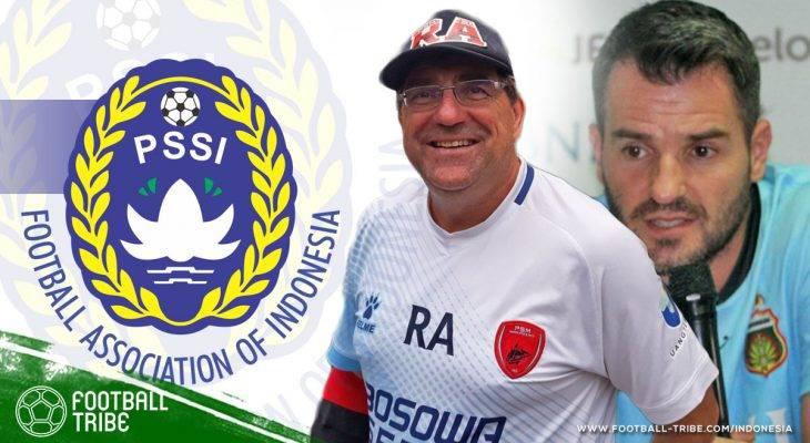Saran-Saran untuk Sepak Bola Indonesia dari Dalam hingga Luar Negeri