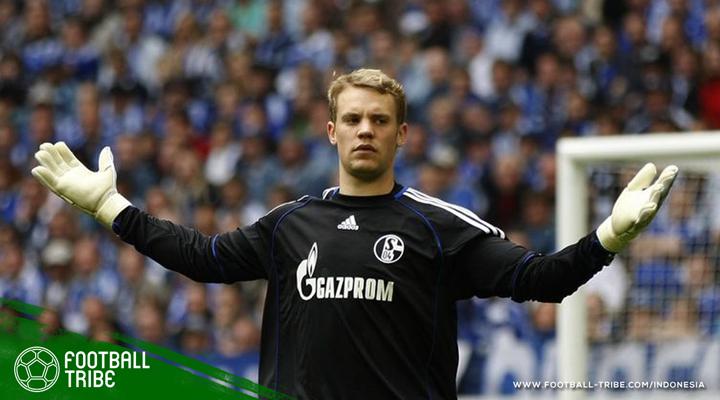 Andaikan Schalke Tidak Kehilangan Pemain Bintang Mereka