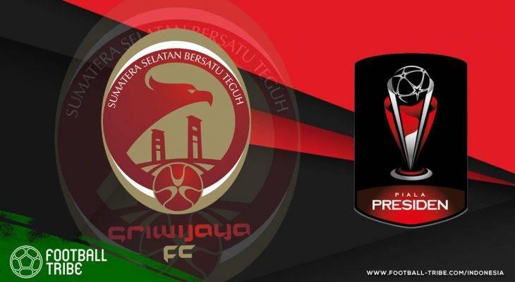 Semifinal Piala Presiden 2018: Trio Esensial Sriwijaya FC