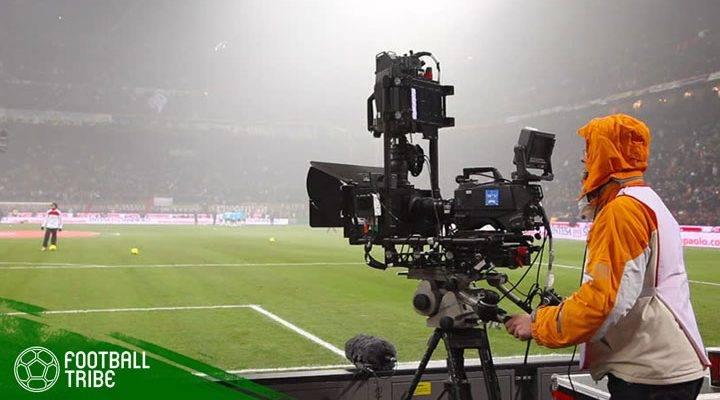 Hak Siar Televisi di Musim Depan yang akan Mengubah Nasib Serie A