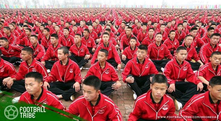 Akademi Sepak Bola Kungfu, Shaolin Soccer di Dunia Nyata