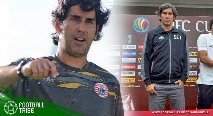 Stefano Teco Cugurra: Pelatih Simpatik yang tak Menyerah pada Tekanan